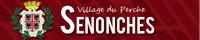 mairie de Senonches