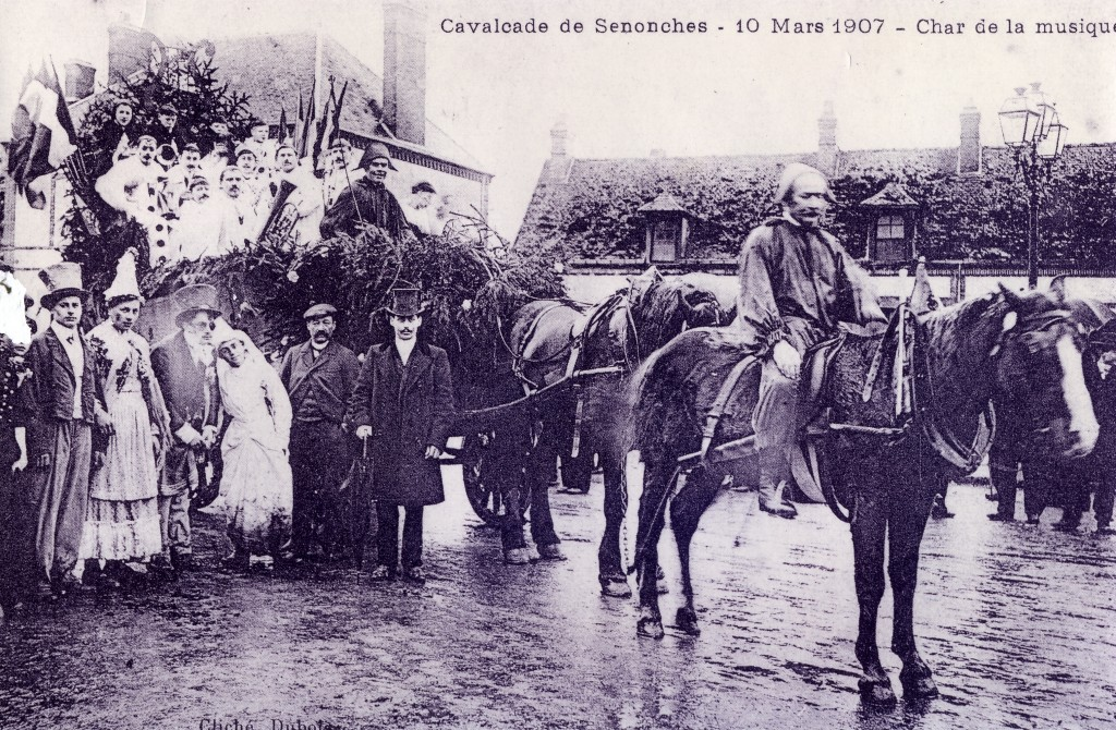 1 10 mars 1907