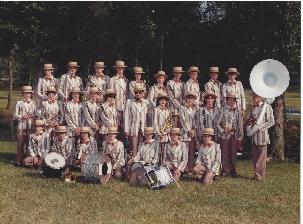 6  L'Harmonie 1980